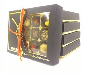 Kneals Chocolates