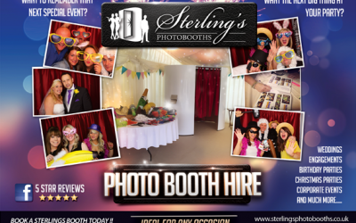 Sterling PhotoBooths